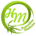 HUNAUDIERES MATERIAUX Logo